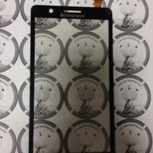 Тачскрин для Lenovo A536 (черный) (Original)