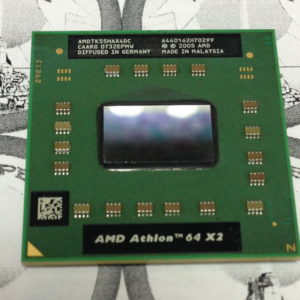 Процессор AMD Athlon 64 X2 TK-55 AMDTK55HAX4DC 1.8 Ghz