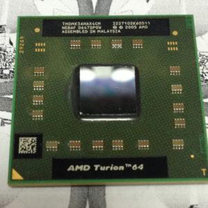 Процессор AMD Turion 64 MK-36 TMDMK36HAX4CM 2.2 Ghz