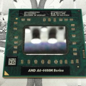 Процессор AMD A6-4400M AM4400DEC23HJ 2.7 GHz