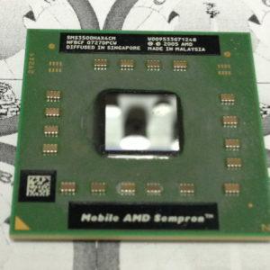 Процессор для ноутбука AMD Sempron 3500+ 1.8GHz SMS3500HAX4CM