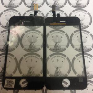 Тачскрин для iPhone 3GS (черный)